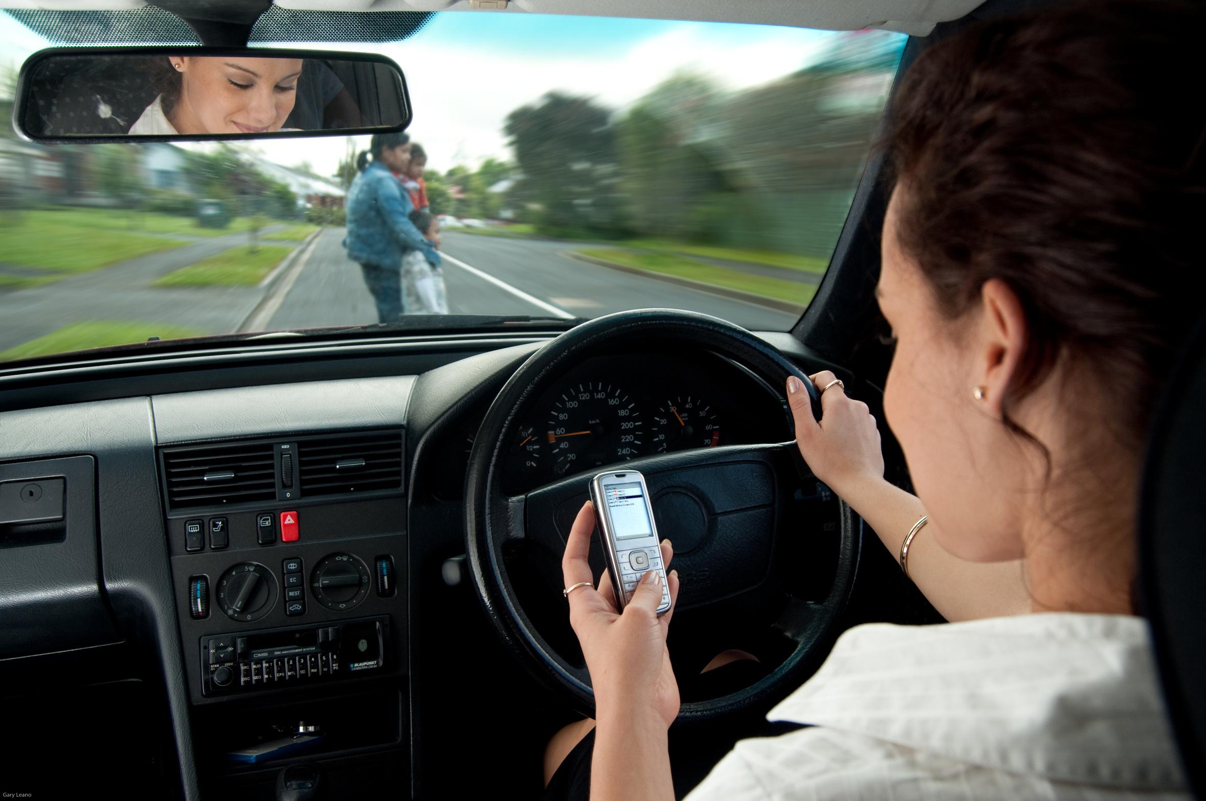 UberPOP auto is nu eenmaal geen taxi